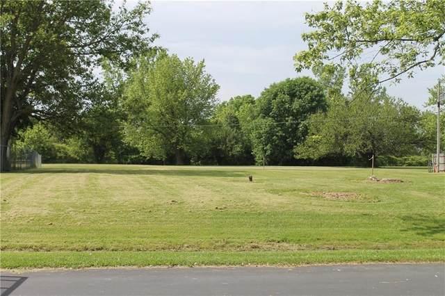 6101 W Kathlene Court, Mccordsville, IN 46055 (MLS #21765751) :: Pennington Realty Team