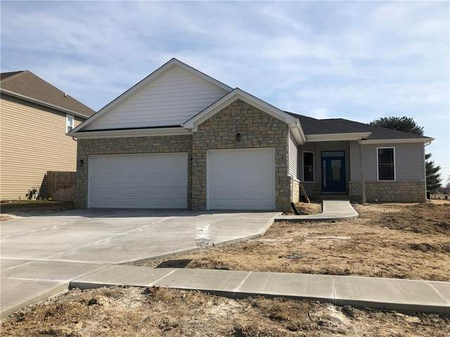 2981 Daylily Drive, Columbus, IN 47201 (MLS #21766113) :: Heard Real Estate Team | eXp Realty, LLC
