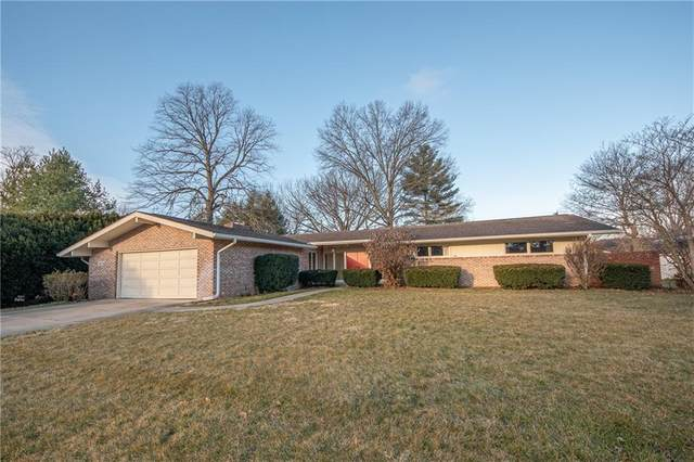 3420 Nugent Boulevard, Columbus, IN 47203 (MLS #21767739) :: Mike Price Realty Team - RE/MAX Centerstone