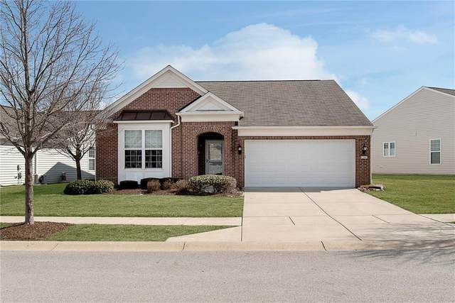 12945 Merlot Lane, Fishers, IN 46037 (MLS #21768766) :: Anthony Robinson & AMR Real Estate Group LLC