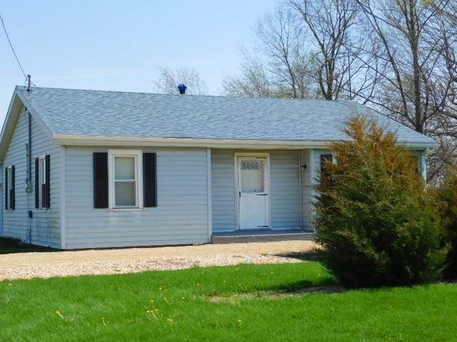 1308 Hill Street, Muncie, IN 47303 (MLS #21769158) :: AR/haus Group Realty
