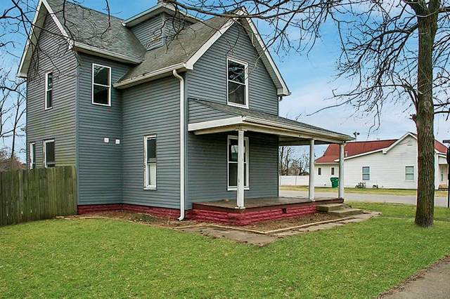 307 S Kyle Street, Edinburgh, IN 46124 (MLS #21770473) :: Mike Price Realty Team - RE/MAX Centerstone