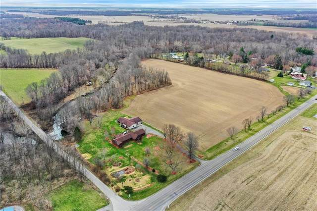 2375 E Us Highway 136, Hillsboro, IN 47949 (MLS #21771385) :: Mike Price Realty Team - RE/MAX Centerstone