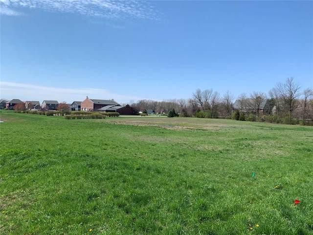 0 Birdbrook Road, Noblesville, IN 46062 (MLS #21771529) :: Heard Real Estate Team | eXp Realty, LLC