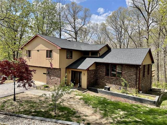 8300 N Maplewood Place, West Terre Haute, IN 47885 (MLS #21773024) :: The Indy Property Source