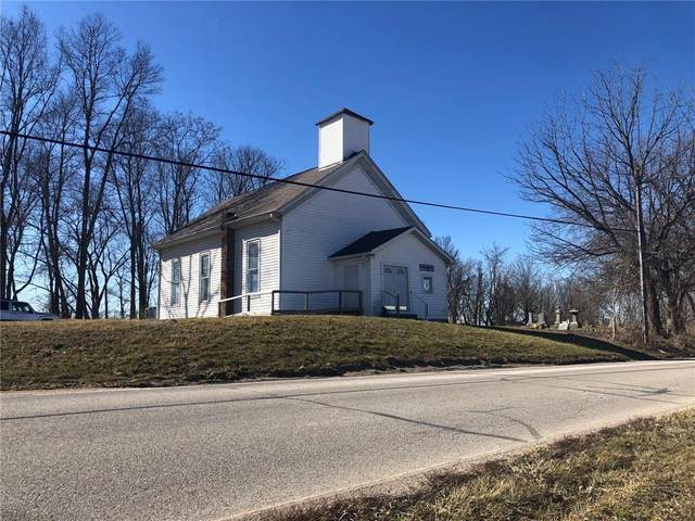 6061 E Centenary Road, Mooresville, IN 46158 (MLS #21773420) :: The Indy Property Source