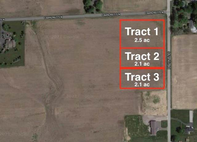 0 S Franklin Road, Greenwood, IN 46143 (MLS #21773682) :: The Evelo Team
