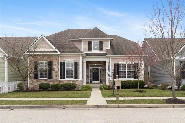 6315 Edenshall Lane, Noblesville, IN 46062 (MLS #21773735) :: Anthony Robinson & AMR Real Estate Group LLC