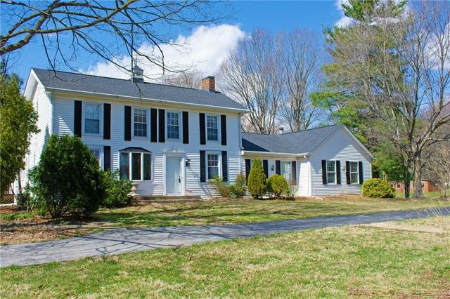 2018 N County Road 425 E, Avon, IN 46123 (MLS #21773939) :: Heard Real Estate Team   eXp Realty, LLC