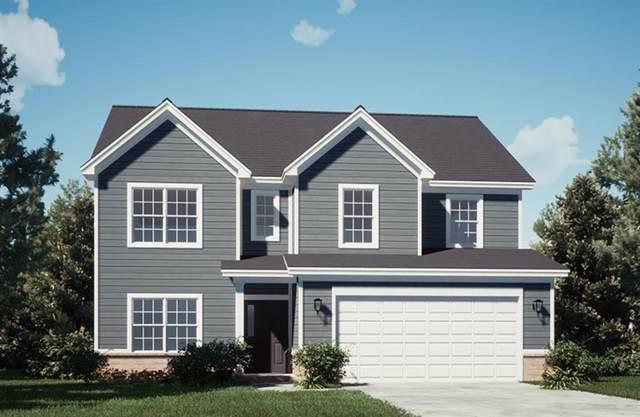 906 Wilson Way, Franklin, IN 46131 (MLS #21773940) :: Ferris Property Group