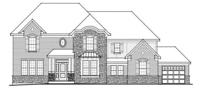 7041 Birchwood Park Court, Indianapolis, IN 46259 (MLS #21774105) :: The Evelo Team