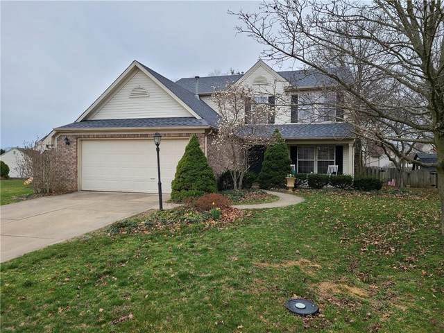 119 Kingsview Drive, Mooresville, IN 46158 (MLS #21774219) :: Heard Real Estate Team | eXp Realty, LLC