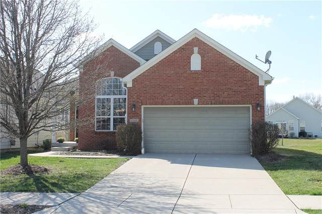 13480 Cuppertino Lane, Carmel, IN 46074 (MLS #21774454) :: The Indy Property Source
