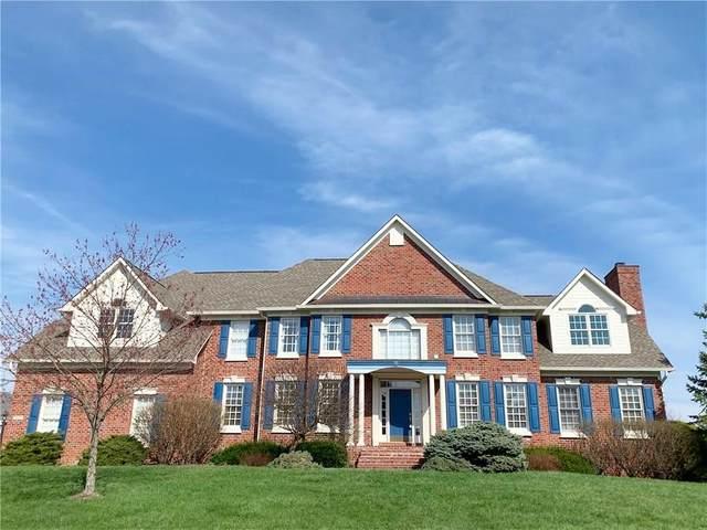 1003 Summer Hill, Carmel, IN 46032 (MLS #21774810) :: Heard Real Estate Team   eXp Realty, LLC