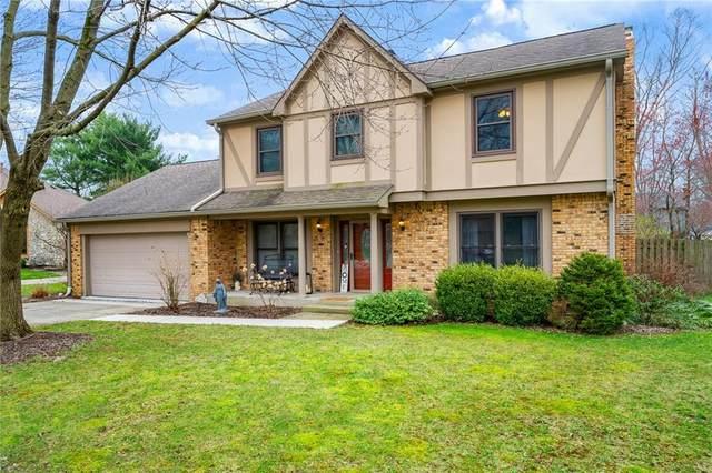3661 Tahoe Court, Carmel, IN 46033 (MLS #21774867) :: Heard Real Estate Team | eXp Realty, LLC