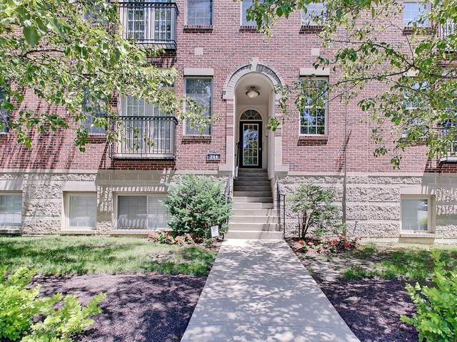211 N New Jersey Street, Indianapolis, IN 46204 (MLS #21774982) :: Anthony Robinson & AMR Real Estate Group LLC