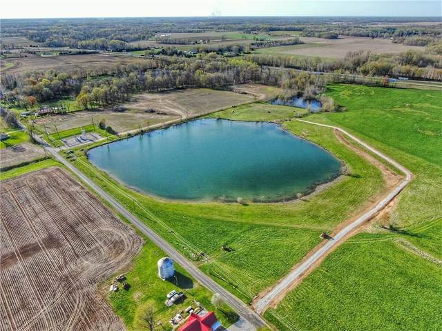 0 E Co Rd 500 N Lot 2, Brazil, IN 47834 (MLS #21775535) :: Mike Price Realty Team - RE/MAX Centerstone
