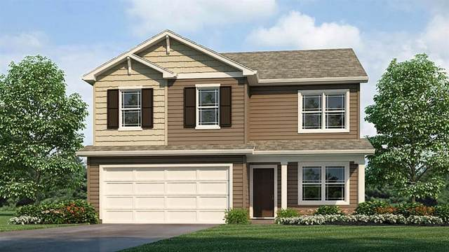 773 Sonoma Lane, Greenfield, IN 46140 (MLS #21775636) :: The Indy Property Source