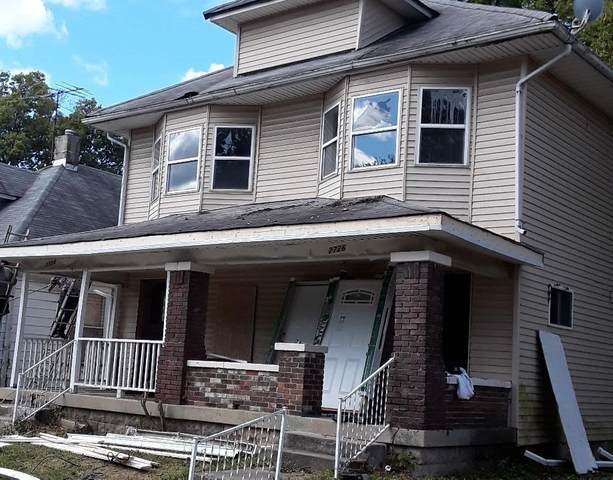 2724 indianapolis Avenue, Indianapolis, IN 46208 (MLS #21775656) :: AR/haus Group Realty