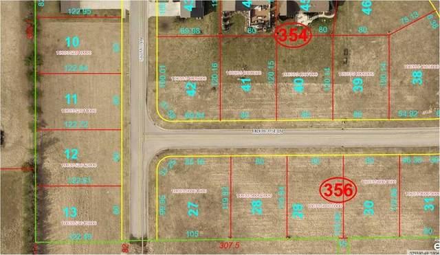Lot 12 Sawmill Lane, Muncie, IN 47304 (MLS #21775762) :: The ORR Home Selling Team