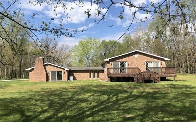 5526 N Scott Street, Terre Haute, IN 47805 (MLS #21776406) :: Heard Real Estate Team | eXp Realty, LLC