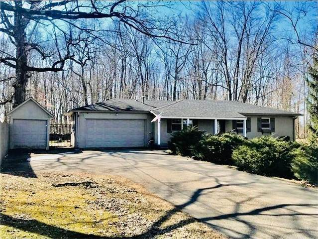 5319 W 200 S, New Palestine, IN 46163 (MLS #21777051) :: Mike Price Realty Team - RE/MAX Centerstone