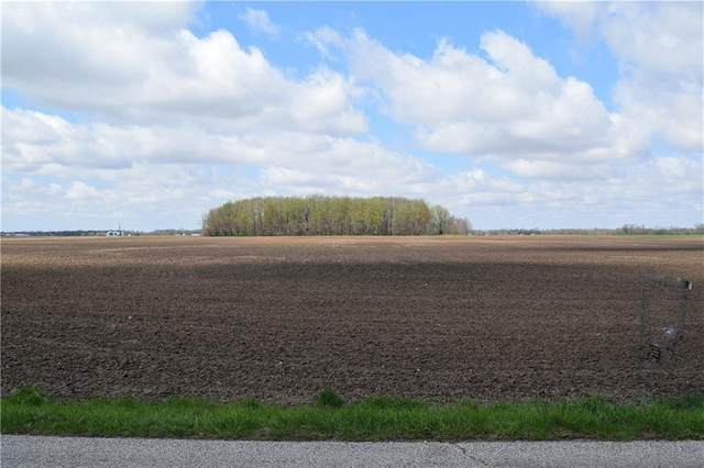 TBD N Co. Rd. 925 E., Brownsburg, IN 46112 (MLS #21777511) :: The Indy Property Source