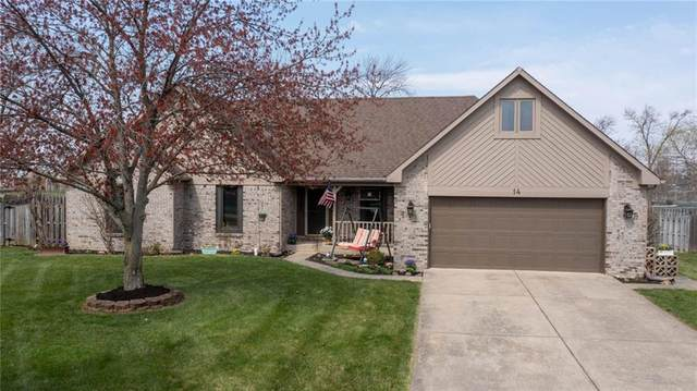14 Sycamore Court, Brownsburg, IN 46112 (MLS #21778371) :: The Indy Property Source