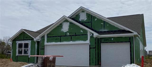 6917 Ben Riley Court, Plainfield, IN 46168 (MLS #21778618) :: Heard Real Estate Team | eXp Realty, LLC