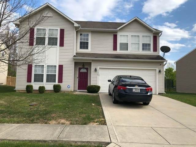11325 High Timber, Indianapolis, IN 46235 (MLS #21781163) :: Heard Real Estate Team | eXp Realty, LLC