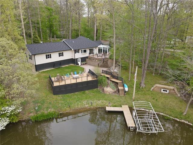2936 W Stratford Circle, Crawfordsville, IN 47933 (MLS #21781381) :: Mike Price Realty Team - RE/MAX Centerstone