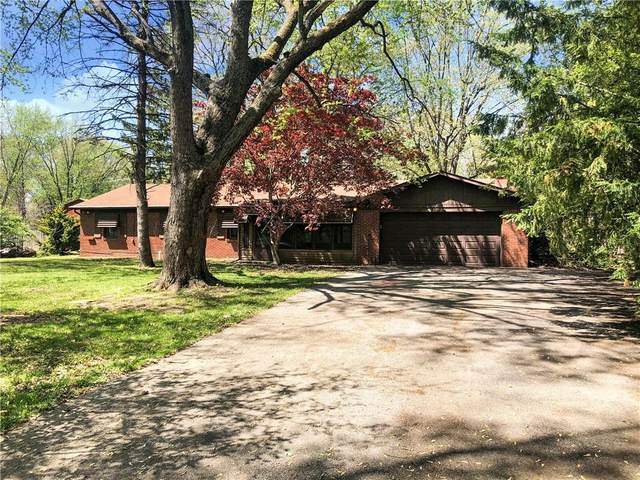 6934 Echo Lane, Indianapolis, IN 46278 (MLS #21782228) :: AR/haus Group Realty