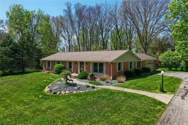 11430 Ralston Avenue, Carmel, IN 46032 (MLS #21782243) :: Mike Price Realty Team - RE/MAX Centerstone