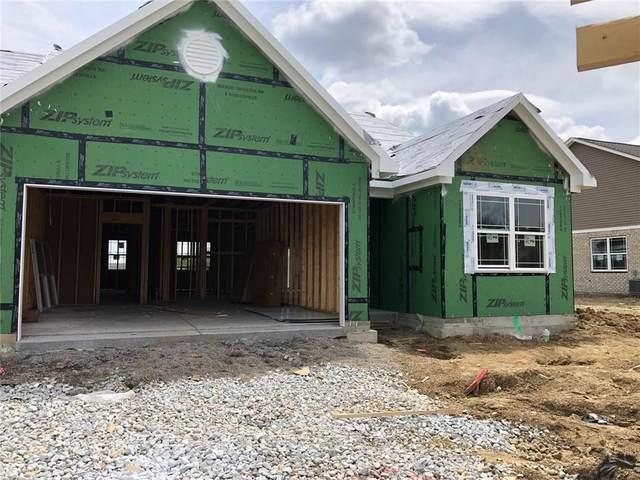 1573 Sadler Way, Avon, IN 46123 (MLS #21783598) :: Heard Real Estate Team | eXp Realty, LLC