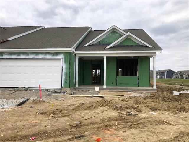 9058 E Hedley Way W, Avon, IN 46123 (MLS #21783627) :: Heard Real Estate Team | eXp Realty, LLC