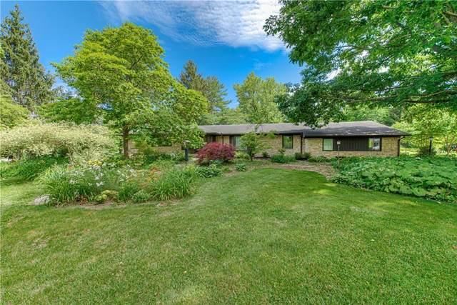 66 Ridgeway Drive, Brownsburg, IN 46112 (MLS #21783717) :: Heard Real Estate Team | eXp Realty, LLC