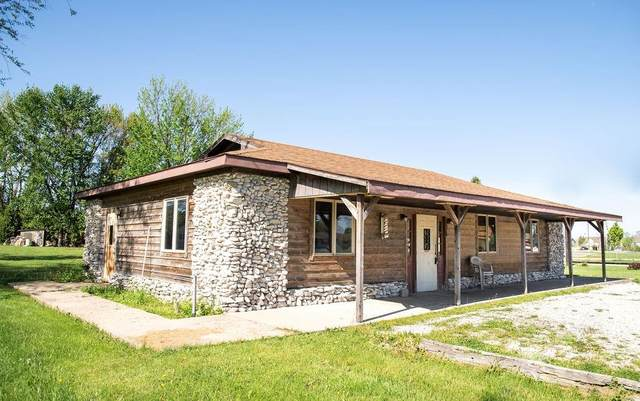 3376 E Main Street, Danville, IN 46122 (MLS #21783736) :: Heard Real Estate Team | eXp Realty, LLC