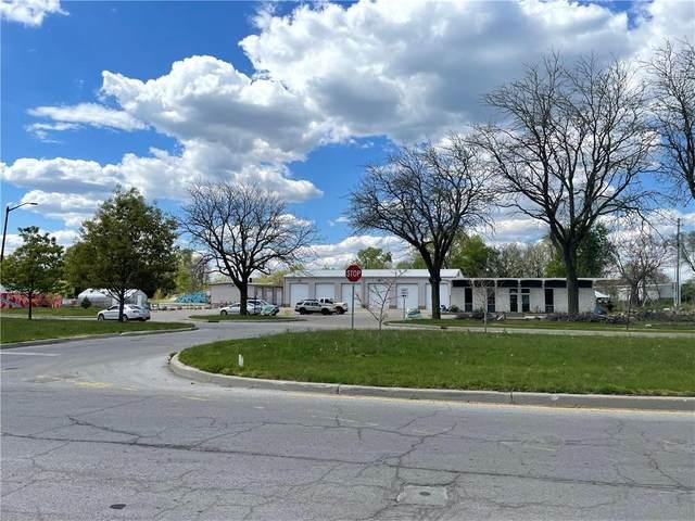 1100 Burdsal Parkway, Indianapolis, IN 46208 (MLS #21784146) :: Heard Real Estate Team | eXp Realty, LLC