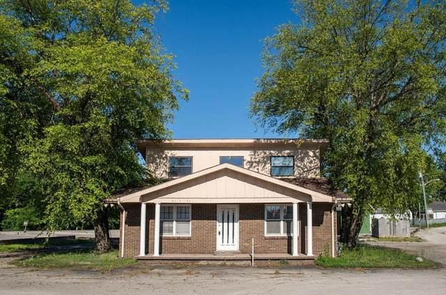 726 N Lincoln Rd, Rockville, IN 47872 (MLS #21785859) :: Dean Wagner Realtors