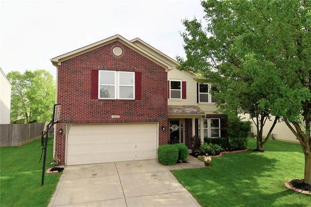 10322 Kings Gap Way, Indianapolis, IN 46234 (MLS #21786068) :: Heard Real Estate Team | eXp Realty, LLC