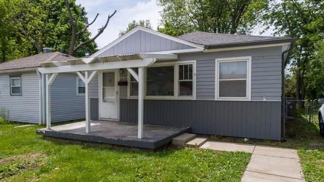 1836 Riley Avenue N, Indianapolis, IN 46218 (MLS #21787059) :: Ferris Property Group