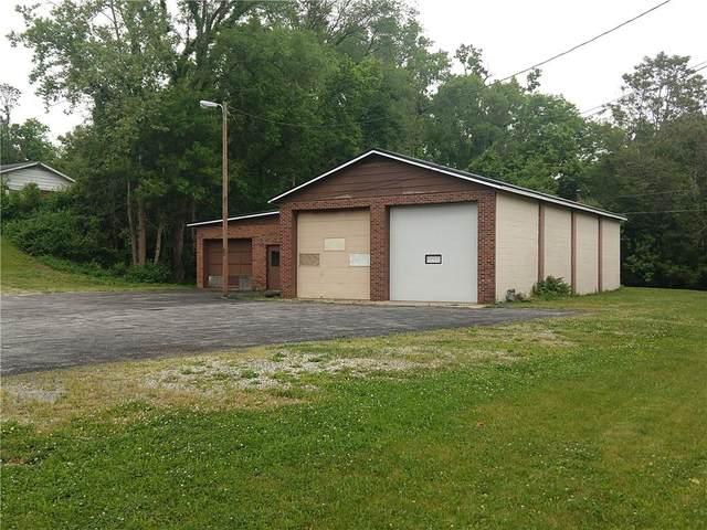 1302 S 16th Street, Noblesville, IN 46060 (MLS #21787773) :: Keller & Corbett Real Estate