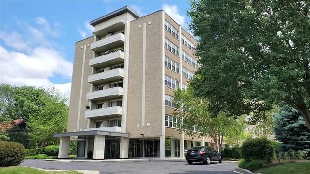 3965 N Meridian Street 7D, Indianapolis, IN 46208 (MLS #21788244) :: Heard Real Estate Team | eXp Realty, LLC
