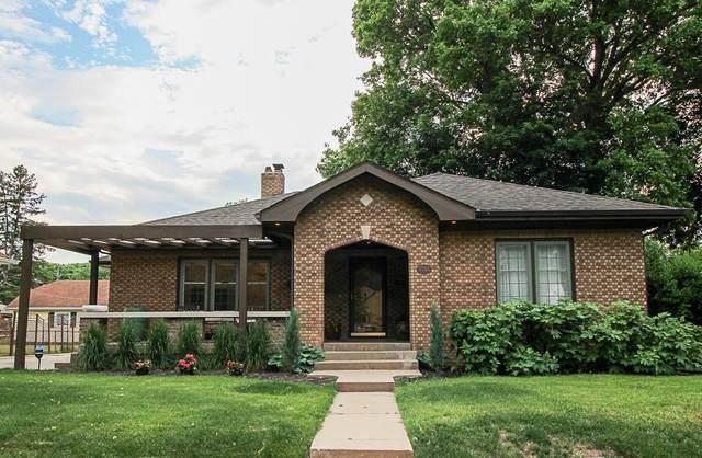 5746 N College Avenue, Indianapolis, IN 46220 (MLS #21788249) :: Heard Real Estate Team | eXp Realty, LLC