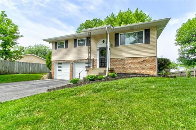3212 Redwood Drive, Indianapolis, IN 46227 (MLS #21788293) :: Mike Price Realty Team - RE/MAX Centerstone
