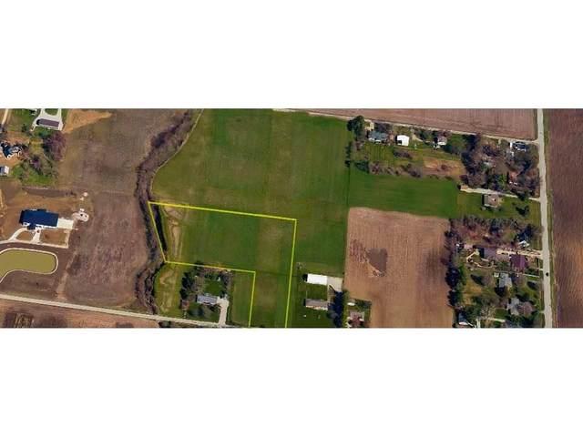2162 Lot 3 W 900 N, Fortville, IN 46040 (MLS #21788307) :: Anthony Robinson & AMR Real Estate Group LLC