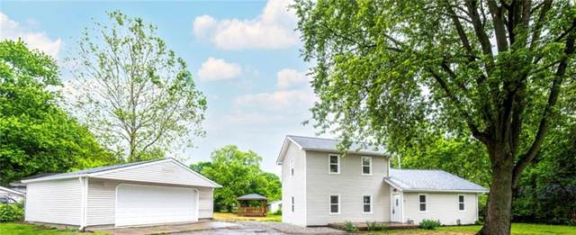 1249 S Leland Avenue, Indianapolis, IN 46203 (MLS #21788319) :: Mike Price Realty Team - RE/MAX Centerstone