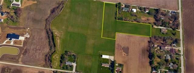 2162 Lot 6 W 900 N, Fortville, IN 46040 (MLS #21788341) :: Anthony Robinson & AMR Real Estate Group LLC
