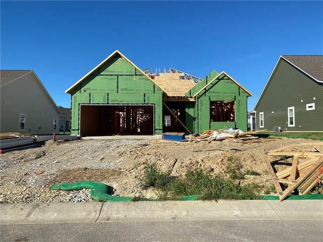 6855 Ben Riley Court, Plainfield, IN 46168 (MLS #21788721) :: Heard Real Estate Team | eXp Realty, LLC