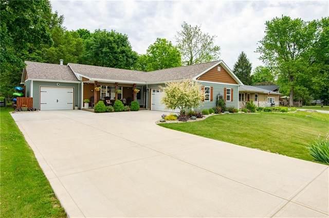 549 Iron Bridge Road, Cicero, IN 46034 (MLS #21788748) :: Anthony Robinson & AMR Real Estate Group LLC